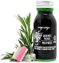 Parfüm, Parfüméria, kozmetikum Tisztító tonik zsíros, kombinált és problémás bőrre - Uoga Uoga Natural Herbal Cleansing Facial Toner