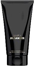 Parfüm, Parfüméria, kozmetikum Jil Sander Simply Jil Sander - Tusfürdő