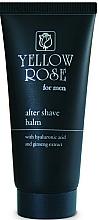 Parfüm, Parfüméria, kozmetikum Borotválkozás utáni balzsam - Yellow Rose For Men After Shave Balm