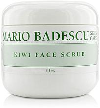 Parfüm, Parfüméria, kozmetikum Arcpeeling kivi kivonattal - Mario Badescu Kiwi Face Scrub