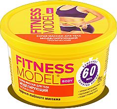 Parfüm, Parfüméria, kozmetikum Modellező testradír, trópusi - Fito Kozmetik Fitness Model