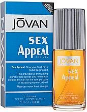 Parfüm, Parfüméria, kozmetikum Jovan Sex Appeal - Kölni