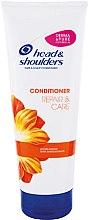 Parfüm, Parfüméria, kozmetikum Kondicionáló korpásodás elleni - Head & Shoulders Conditioner Repair & Care