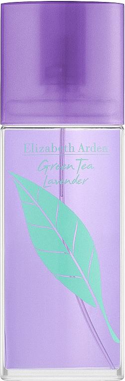 Elizabeth Arden Green Tea Lavender - Eau De Toilette