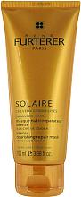 Parfüm, Parfüméria, kozmetikum Hajmaszk - Rene Furterer Solaire Nourishing Repair Mask