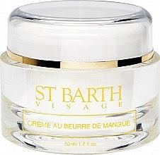 Parfüm, Parfüméria, kozmetikum Krém mangó kivonattal - Ligne St Barth Mango Butter Cream