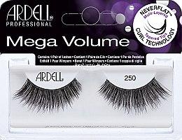 Parfüm, Parfüméria, kozmetikum Műszempilla - Ardell Mega Volume 250 Black
