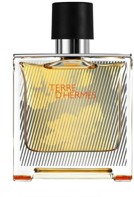Hermes Terre D`Hermes H Bottle Limited Edition 2018 - Eau De Toilette — fotó N2