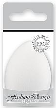 Parfüm, Parfüméria, kozmetikum Sminkszivacs, 36767, fehér - Top Choice Foundation Sponge Blender