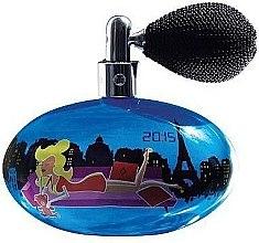 Lulu Castagnette Les Petites Folies 20:15 - Eau De Parfum  — fotó N2