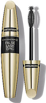 Szempillaspirál - Max Factor False Lash Epic Waterproof Mascara