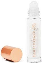 "Parfüm, Parfüméria, kozmetikum Kristályüveg ""Hegyikristály"", 10 ml - Crystallove"