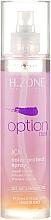 Parfüm, Parfüméria, kozmetikum Spray festett hajra - H.Zone Option Color Protect Spray