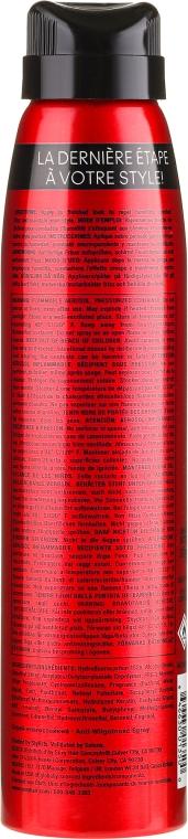 Hajspray nedvességvédelemmel - SexyHair BigSexyHair Weather Proof Humidity Resistant Spray  — fotó N4