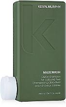 Parfüm, Parfüméria, kozmetikum Méregtelenítő sampon festett hajra - Kevin.Murphy Maxi.Wash
