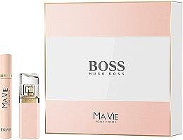 Parfüm, Parfüméria, kozmetikum Hugo Boss Boss Ma Vie Pour Femme - Szett (edp 30ml + edp 7,4ml)