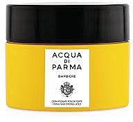 Parfüm, Parfüméria, kozmetikum Erős fixáló wax - Acqua Di Parma Barbiere Fixing Wax Strong Hold