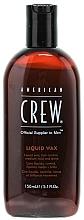 Parfüm, Parfüméria, kozmetikum Folyékony hajformázó wax - American Crew Classic Liquid Wax