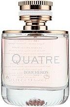 Parfüm, Parfüméria, kozmetikum Boucheron Quatre Boucheron Pour Femme - Eau De Parfum (teszter kupak nélkül)