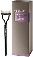Parfüm, Parfüméria, kozmetikum Szempilla kefe - M2Beaute Quick-Change Artists High Precision Eyelash Comb