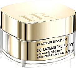 Parfüm, Parfüméria, kozmetikum Öregedéstgátló krém normál és kombinált bőrre - Helena Rubinstein Collagenist Re-Plump SPF 15