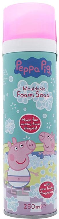 Fürdőhab - Kokomo Peppa Pig Foam Soap