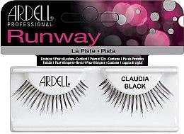 Parfüm, Parfüméria, kozmetikum Műszempilla - Ardell Runway Lashes Claudia Black