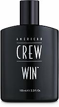 Parfüm, Parfüméria, kozmetikum American Crew Win - Eau De Toilette