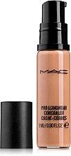 Parfüm, Parfüméria, kozmetikum Folyékony korrektor arcra - M.A.C Pro Longwear Concealer Cache-Carnes