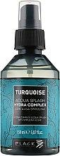 Parfüm, Parfüméria, kozmetikum Haj komplexum - Black Professional Line Turquoise Hydra Complex Aqua Splash