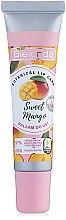 Parfüm, Parfüméria, kozmetikum Ajakbalzsam - Bielenda Sweet Mango Lip Balm