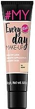 Parfüm, Parfüméria, kozmetikum Alapozó - Bell #My Every Day Make-Up
