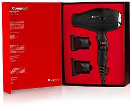 Parfüm, Parfüméria, kozmetikum Hajszárító - Upgrade Alpha Compact Professional Hair Dryer 2000 Watt