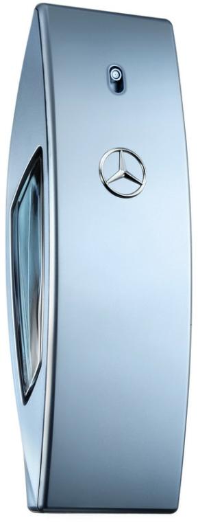 Mercedes-Benz Club Fresh - Eau De Toilette (teszter)
