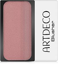 Parfüm, Parfüméria, kozmetikum Kompakt pirosító - Artdeco Compact Blusher