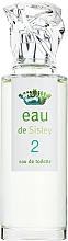 Parfüm, Parfüméria, kozmetikum Sisley Eau de Sisley 2 - Eau De Toilette