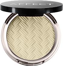 Parfüm, Parfüméria, kozmetikum Préselt púder - Affect Cosmetics Smooth & Unique Pressed Powder