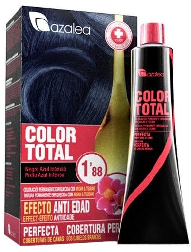 Hajfesték - Azalea Color Total Hair Color