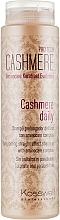 Parfüm, Parfüméria, kozmetikum Sampon a haj simaságáért - Kosswell Professional Cashmere Daily