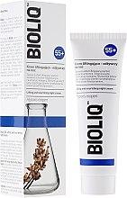 Parfüm, Parfüméria, kozmetikum Tápláló éjszakai krém lifting hatással - Bioliq 55+ Lifting And Nourishing Night Cream