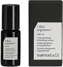 Parfüm, Parfüméria, kozmetikum Aroma koncentrátum - Comfort Zone Skin Regimen Roll-on