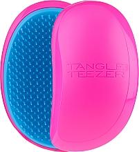 Parfüm, Parfüméria, kozmetikum Hajkefe - Tangle Teezer Salon Elite Pink&Blue