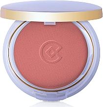 Parfüm, Parfüméria, kozmetikum Arcpirosító - Collistar Silk Effect Maxi Blusher