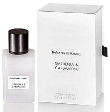Parfüm, Parfüméria, kozmetikum Banana Republic Gardenia & Cardamom - Eau De Parfume