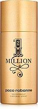 Parfüm, Parfüméria, kozmetikum Paco Rabanne 1 Million - Dezodor