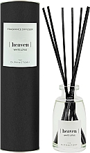 Parfüm, Parfüméria, kozmetikum Aromadiffúzor - Ambientair The Olphactory Black Heaven White Lotus