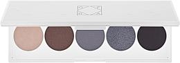 Parfüm, Parfüméria, kozmetikum Szemhéjfesték paletta - Ofra Signature Eyeshadow Palette Irresistible Smokey Eyes