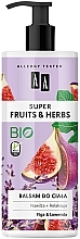 """Parfüm, Parfüméria, kozmetikum Testápoló lotion """"Füge és levendula"""" - AA Super Fruits & Herbs Fig And Lavender"""
