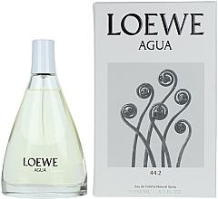 Parfüm, Parfüméria, kozmetikum Loewe Agua 44.2 - Eau De Toilette