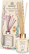 Parfüm, Parfüméria, kozmetikum Dermacol Delicious Freesia and Geranium - Aroma diffúzor